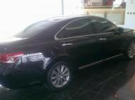 Lexus ES 350 2011
