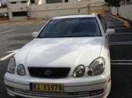 Lexus GS400 98 Negociable