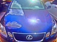 Lexus GS430 2006 Azul Óptimas