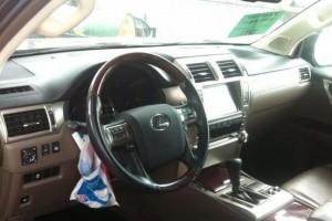 Lexus GX 2010