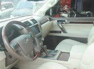 Lexus GX 460 2010