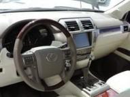 Lexus GX 460 2011