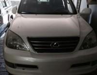Lexus GX 470 2004 Full