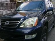 Lexus GX 470 2005