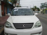 Lexus GX 470 2006