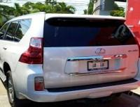 Lexus GX 470 2011