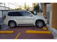 Lexus GX 470 Blanco Perla Impecable