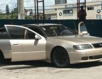 Lexus Gs 300  1994 Twin Turbo