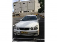Lexus Gs400 98 Negociable