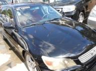 Lexus IS 250 2000