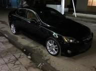 Lexus IS 250 2007