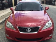 Lexus IS 250 2008