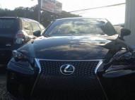 Lexus IS 350 2014