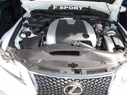 Lexus IS 350 F Sport 2015