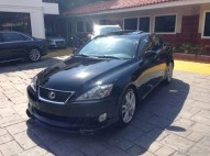 Lexus IS300 2007