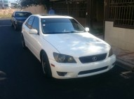 Lexus Is 300  NO ALTEZZA 2001