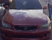 Lexus Is300  2001