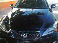 Lexus Japones 2007