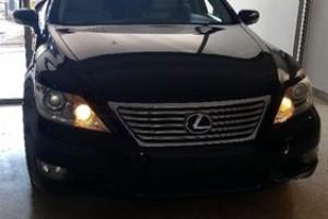 Lexus LS 460 L 2010