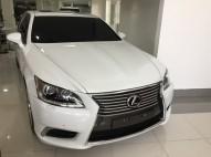 Lexus LS 460 L 2014
