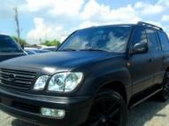 Lexus LX 470 2003