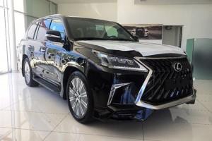 Lexus LX 570 F Sport 2019
