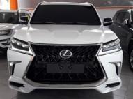 Lexus LX 570 Super Sport 2020