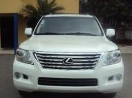 Lexus LX2009