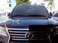 Lexus LX2013