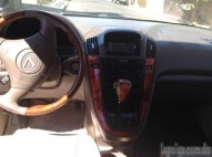 Lexus RX 330 2002
