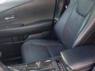 Lexus RX 350 F Sport 2013