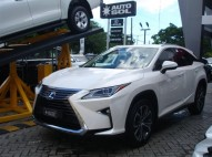 Lexus RX 450 Hybrid 2019