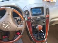 Lexus RX300 2002