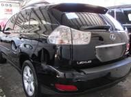 Lexus RX330 Negra