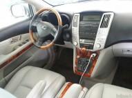 Lexus RX350 2007