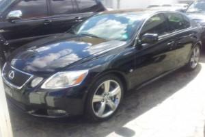 Lexus gs 430 2006