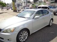 Lexus is250 nitido 09