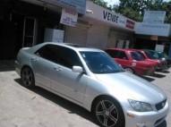Lexus is300 2002 americano por lo palo