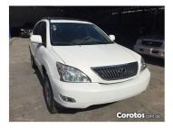 Lexus rx 300 blanco