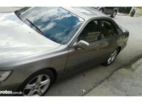 Lexus ES 300 1997