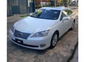 Lexus ES 350 011