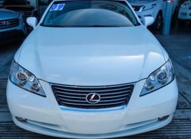 Lexus ES 350 2009