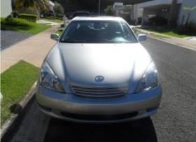 Lexus ES330 2004 11500 OMO