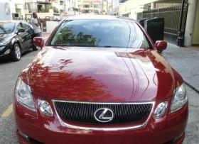 Lexus GS2008