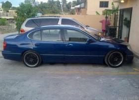 Lexus GS400 1998
