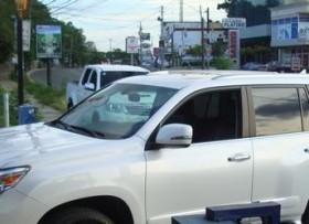 Lexus GX 460 2012