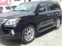 Lexus GX 570 2010
