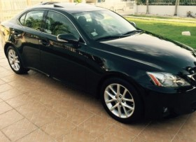 Lexus IS 250 2011 Automatico Sport package