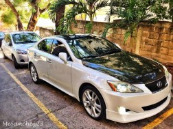 Lexus IS 350 2007