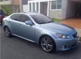 Lexus IS 350 2008 36k 22800